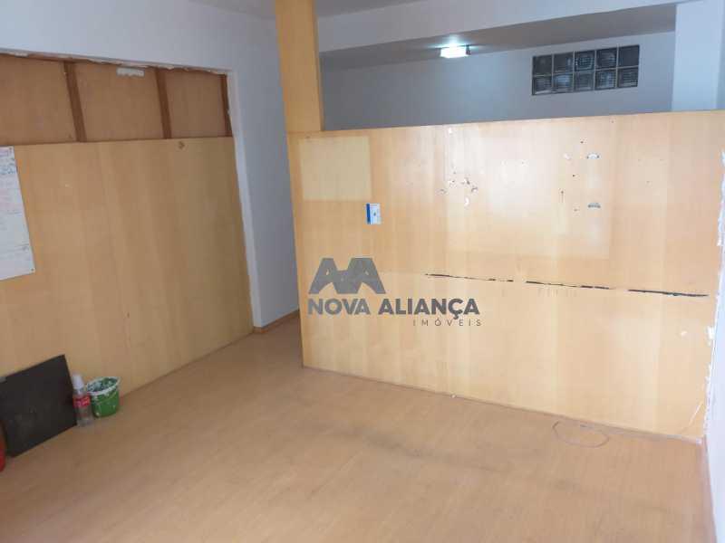 Sala - Sala Comercial 59m² para alugar Centro, Rio de Janeiro - R$ 350 - NBSL00195 - 5