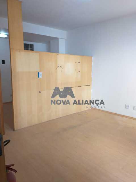 Sala - Sala Comercial 59m² para alugar Centro, Rio de Janeiro - R$ 350 - NBSL00195 - 6
