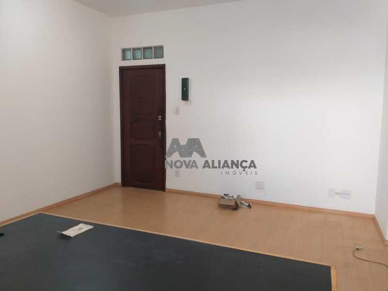 Sala - Sala Comercial 59m² para alugar Centro, Rio de Janeiro - R$ 350 - NBSL00195 - 1