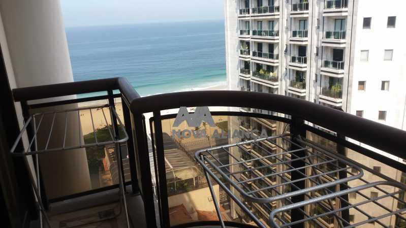 20190702_104136 - Flat à venda Rua Prudente de Morais,Ipanema, Rio de Janeiro - R$ 2.900.000 - NIFL20037 - 8