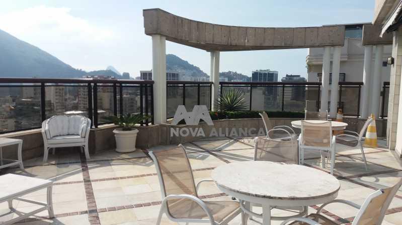20190702_104824 - Flat à venda Rua Prudente de Morais,Ipanema, Rio de Janeiro - R$ 2.900.000 - NIFL20037 - 3