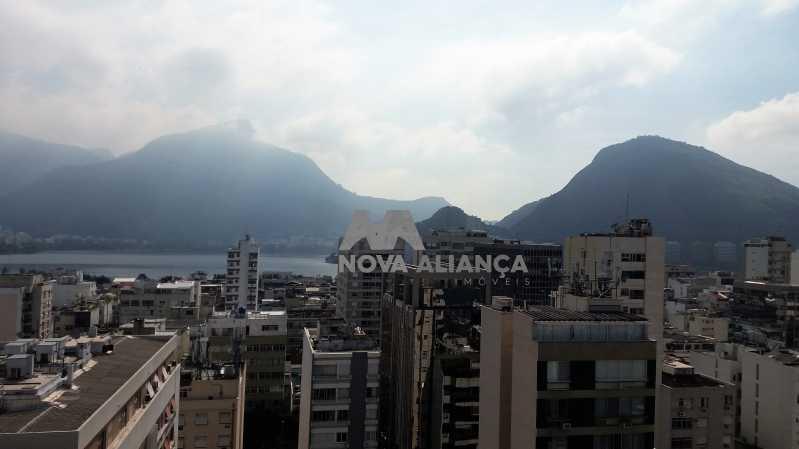 20190702_104844 - Flat à venda Rua Prudente de Morais,Ipanema, Rio de Janeiro - R$ 2.900.000 - NIFL20037 - 5