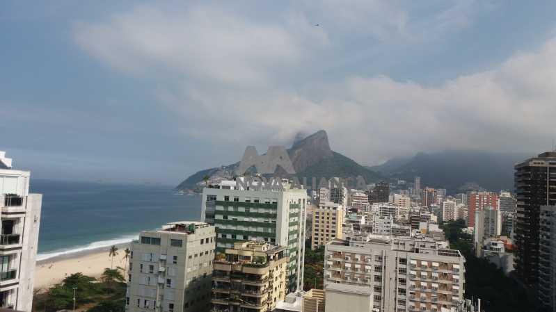 20190702_104901 - Flat à venda Rua Prudente de Morais,Ipanema, Rio de Janeiro - R$ 2.900.000 - NIFL20037 - 1