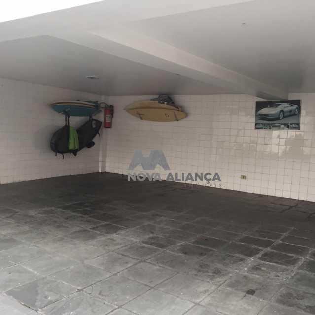 05bf26de-ab27-4c0e-8126-0b3c80 - Casa em Condomínio à venda Rua Engenheiro Habib Gebara,Barra da Tijuca, Rio de Janeiro - R$ 5.775.000 - NSCN50002 - 29