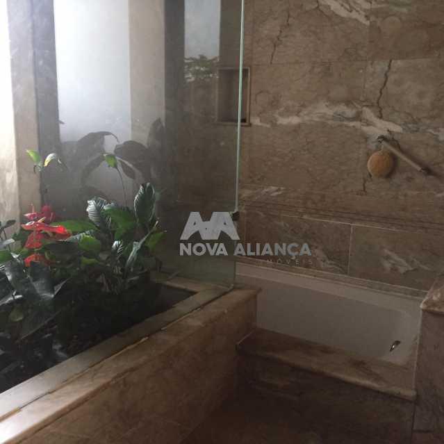 7ac1af90-542a-4224-a807-0062d4 - Casa em Condomínio à venda Rua Engenheiro Habib Gebara,Barra da Tijuca, Rio de Janeiro - R$ 5.775.000 - NSCN50002 - 20