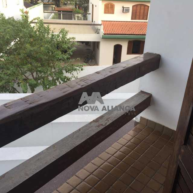 8e8a194b-09ce-43ef-8311-8ac033 - Casa em Condomínio à venda Rua Engenheiro Habib Gebara,Barra da Tijuca, Rio de Janeiro - R$ 5.775.000 - NSCN50002 - 23