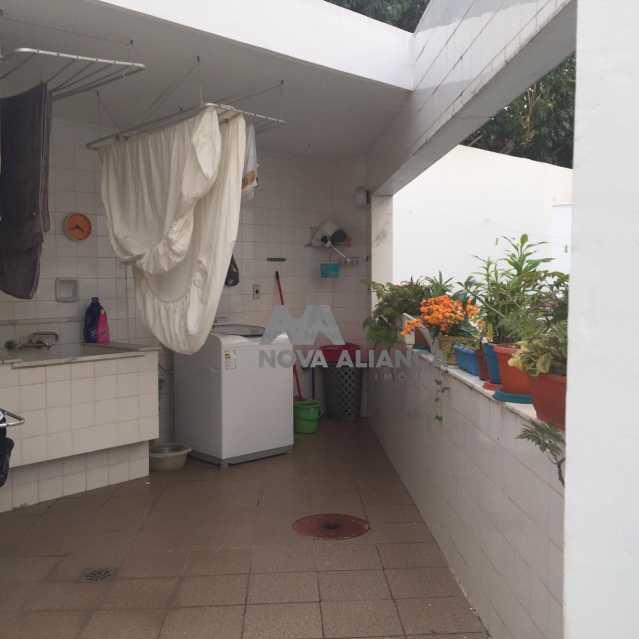 9bd83de3-5533-4fd4-9ff1-62a7b9 - Casa em Condomínio à venda Rua Engenheiro Habib Gebara,Barra da Tijuca, Rio de Janeiro - R$ 5.775.000 - NSCN50002 - 24