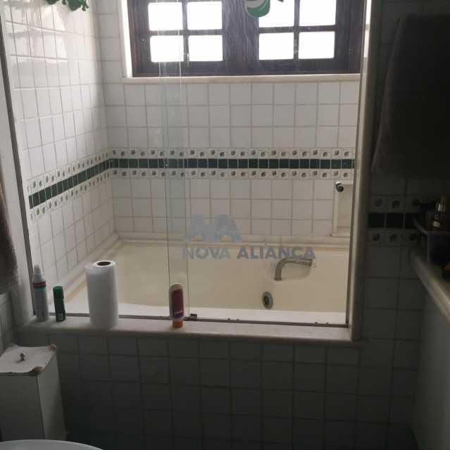 73f43060-1188-466d-8fe8-719f75 - Casa em Condomínio à venda Rua Engenheiro Habib Gebara,Barra da Tijuca, Rio de Janeiro - R$ 5.775.000 - NSCN50002 - 15