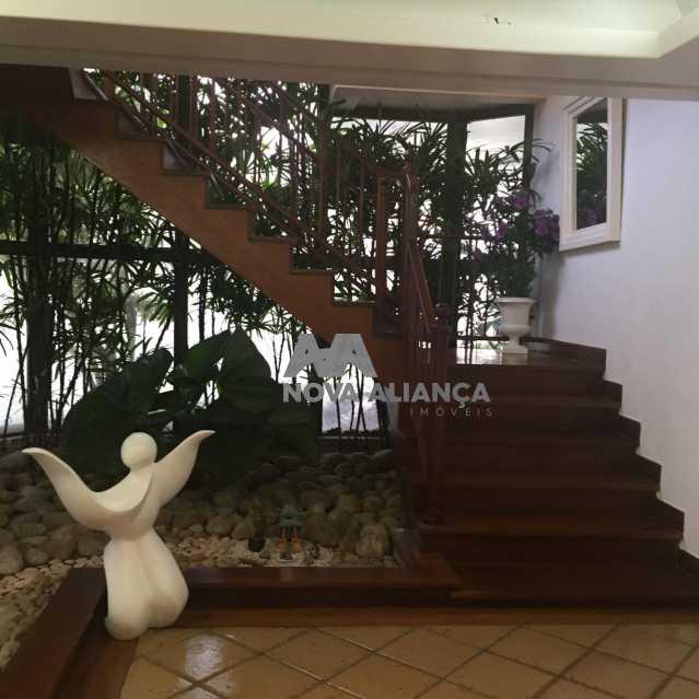 585ebb00-0246-4f46-8733-5139b2 - Casa em Condomínio à venda Rua Engenheiro Habib Gebara,Barra da Tijuca, Rio de Janeiro - R$ 5.775.000 - NSCN50002 - 27