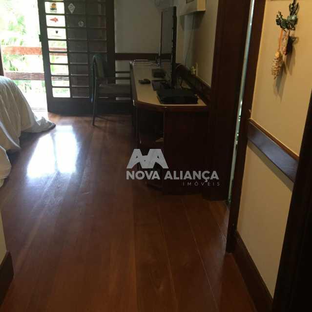 997f66f0-50be-4db7-ad7f-aea019 - Casa em Condomínio à venda Rua Engenheiro Habib Gebara,Barra da Tijuca, Rio de Janeiro - R$ 5.775.000 - NSCN50002 - 14