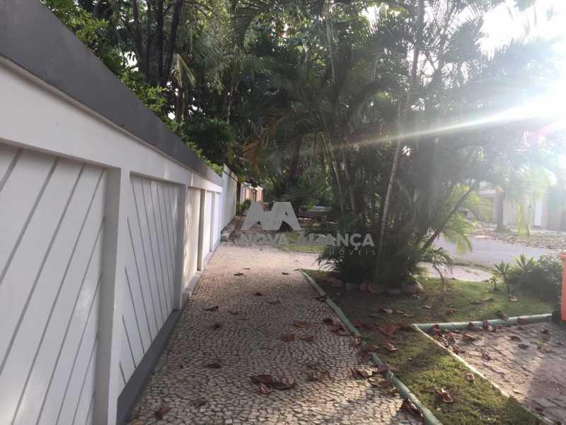 05236abd-21b3-4959-bdbe-7519fb - Casa em Condomínio à venda Rua Engenheiro Habib Gebara,Barra da Tijuca, Rio de Janeiro - R$ 5.775.000 - NSCN50002 - 30