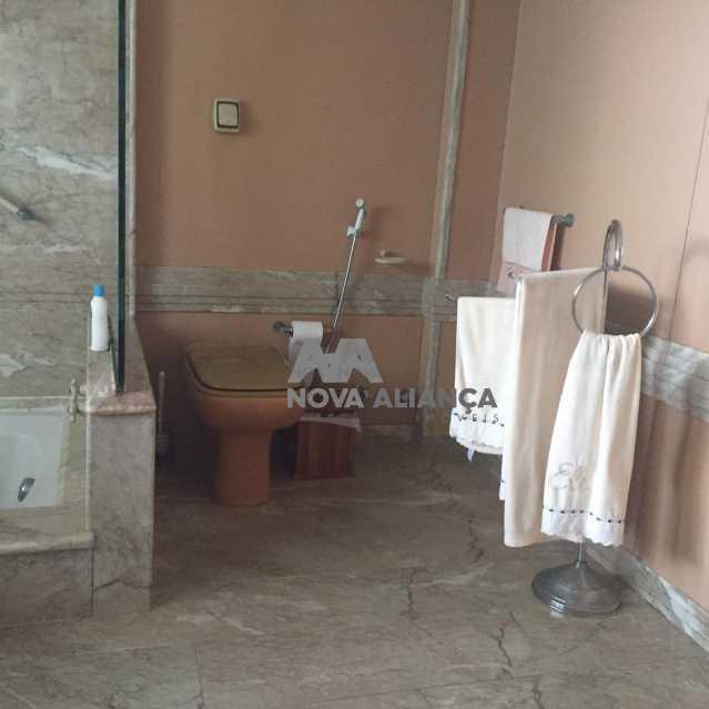29199a24-ca1d-490f-aa0e-f5a3d9 - Casa em Condomínio à venda Rua Engenheiro Habib Gebara,Barra da Tijuca, Rio de Janeiro - R$ 5.775.000 - NSCN50002 - 18