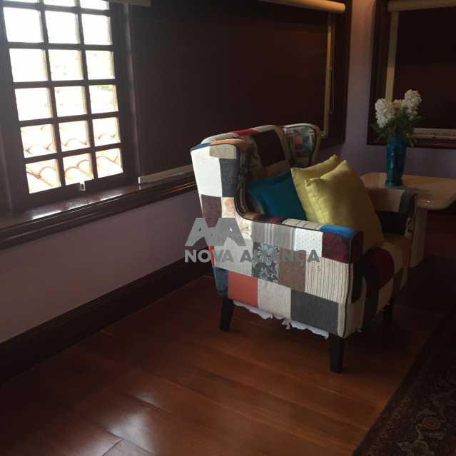 be6c1f4d-0002-4d74-9527-3d3544 - Casa em Condomínio à venda Rua Engenheiro Habib Gebara,Barra da Tijuca, Rio de Janeiro - R$ 5.775.000 - NSCN50002 - 17