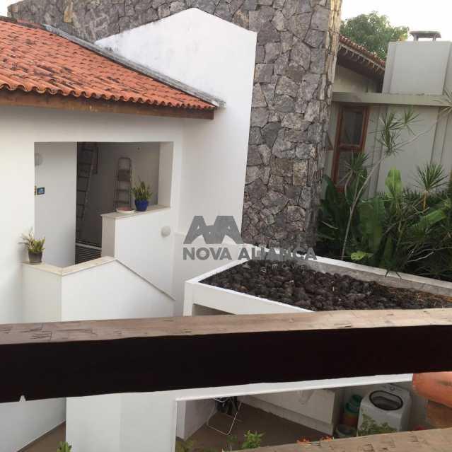 c9e09d8d-5ad2-4394-8aac-f03bde - Casa em Condomínio à venda Rua Engenheiro Habib Gebara,Barra da Tijuca, Rio de Janeiro - R$ 5.775.000 - NSCN50002 - 26