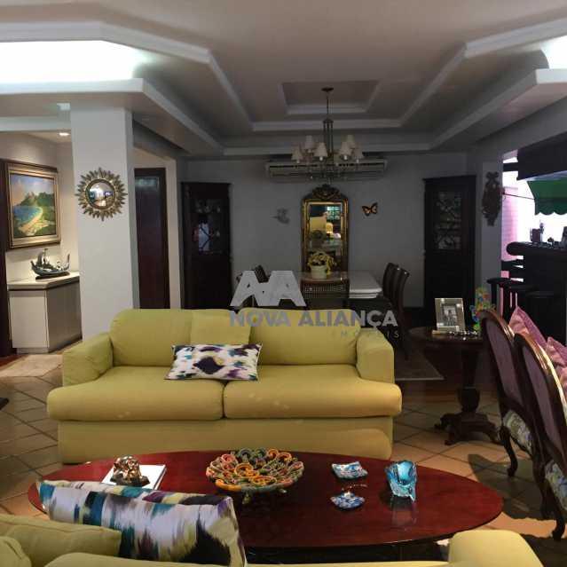 c49d6c34-bfa3-4bce-a13a-c48ffc - Casa em Condomínio à venda Rua Engenheiro Habib Gebara,Barra da Tijuca, Rio de Janeiro - R$ 5.775.000 - NSCN50002 - 7