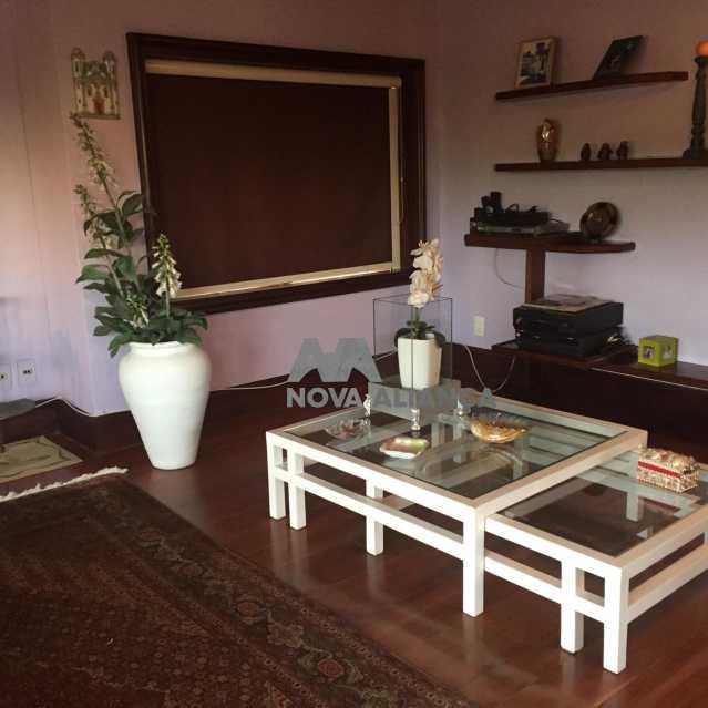 e91476e0-2c41-4599-864f-79f3b9 - Casa em Condomínio à venda Rua Engenheiro Habib Gebara,Barra da Tijuca, Rio de Janeiro - R$ 5.775.000 - NSCN50002 - 8