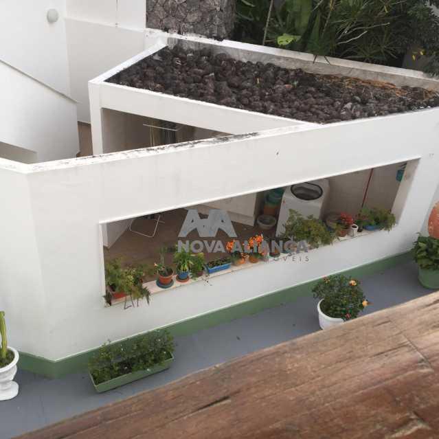 f32292b9-62a6-4156-abd6-282e45 - Casa em Condomínio à venda Rua Engenheiro Habib Gebara,Barra da Tijuca, Rio de Janeiro - R$ 5.775.000 - NSCN50002 - 25