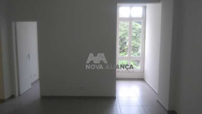 2b7f612c-612f-4de5-891b-bdfc17 - Apartamento À Venda - Botafogo - Rio de Janeiro - RJ - NFAP21400 - 1