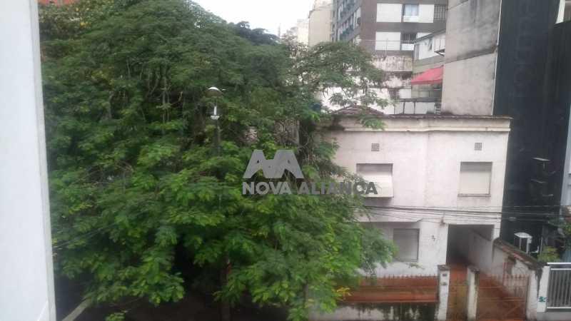 b4829b45-2942-4409-badf-e4f28e - Apartamento À Venda - Botafogo - Rio de Janeiro - RJ - NFAP21400 - 5