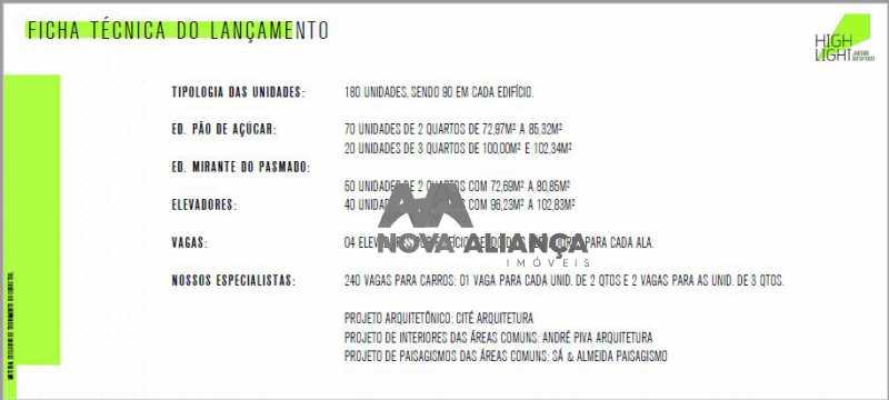 8 - Apartamento à venda Avenida Lauro Sodré,Botafogo, Rio de Janeiro - R$ 1.485.100 - NFAP21402 - 7