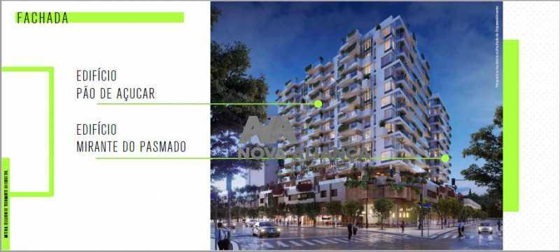 9 - Apartamento à venda Avenida Lauro Sodré,Botafogo, Rio de Janeiro - R$ 1.485.100 - NFAP21402 - 8