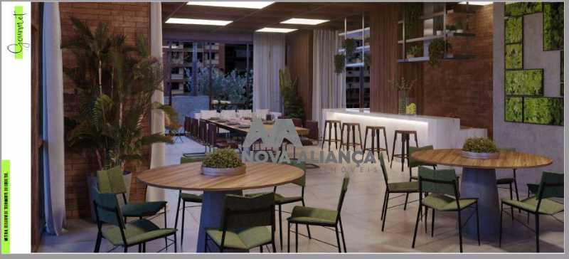 26 - Apartamento à venda Avenida Lauro Sodré,Botafogo, Rio de Janeiro - R$ 1.485.100 - NFAP21402 - 25