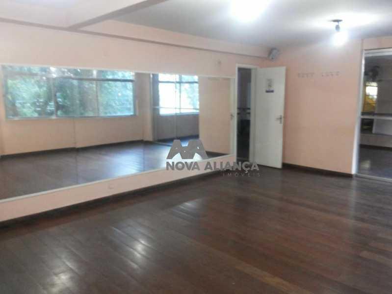 2. - Casa à venda Rua Carmela Dutra,Tijuca, Rio de Janeiro - R$ 1.400.000 - NTCA30039 - 1