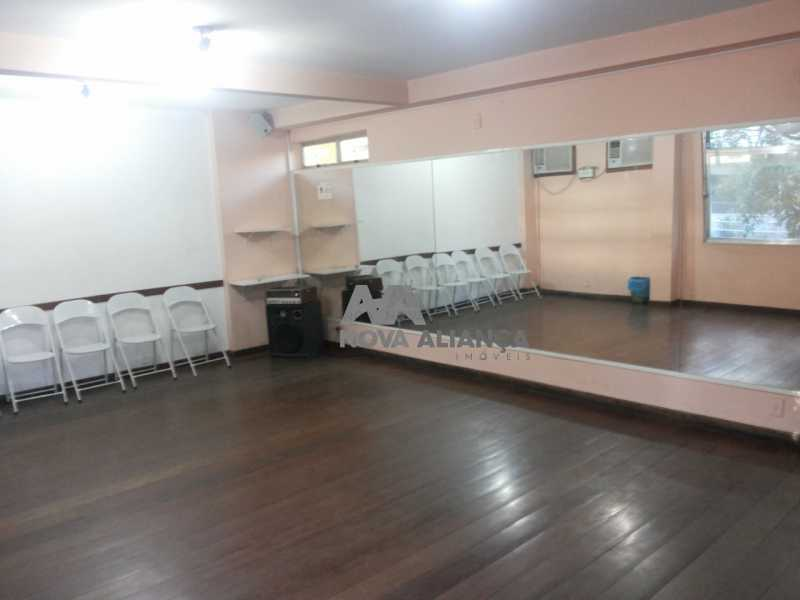 5. - Casa à venda Rua Carmela Dutra,Tijuca, Rio de Janeiro - R$ 1.400.000 - NTCA30039 - 5