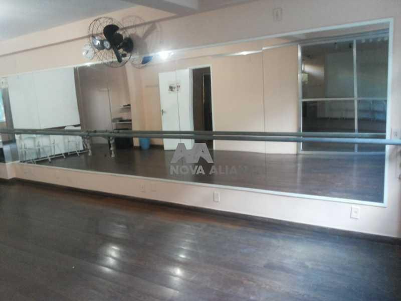 6. - Casa à venda Rua Carmela Dutra,Tijuca, Rio de Janeiro - R$ 1.400.000 - NTCA30039 - 6