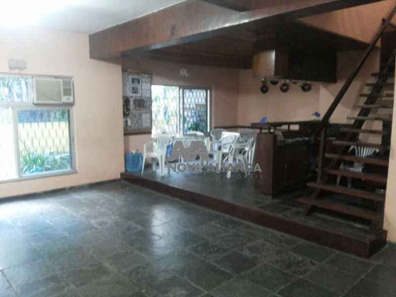 11. - Casa à venda Rua Carmela Dutra,Tijuca, Rio de Janeiro - R$ 1.400.000 - NTCA30039 - 9