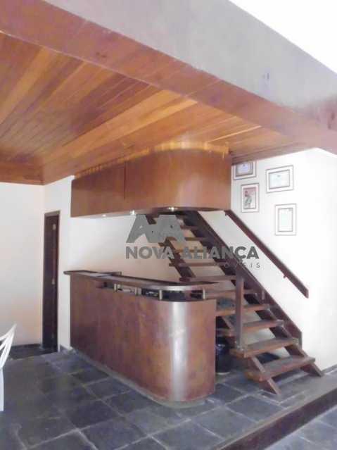 12. - Casa à venda Rua Carmela Dutra,Tijuca, Rio de Janeiro - R$ 1.400.000 - NTCA30039 - 10