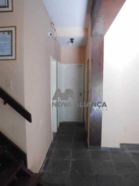 13. - Casa à venda Rua Carmela Dutra,Tijuca, Rio de Janeiro - R$ 1.400.000 - NTCA30039 - 11