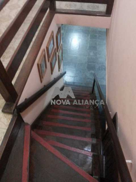 14. - Casa à venda Rua Carmela Dutra,Tijuca, Rio de Janeiro - R$ 1.400.000 - NTCA30039 - 12