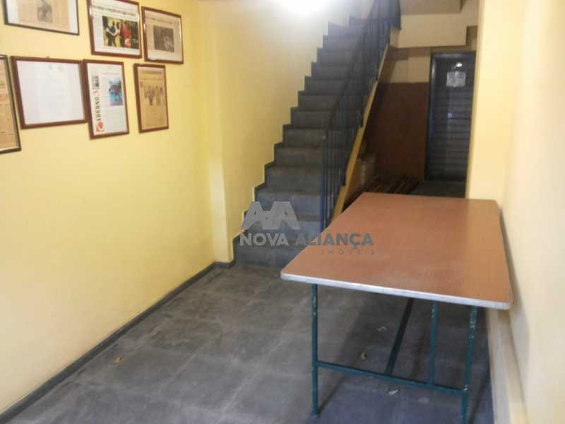 15. - Casa à venda Rua Carmela Dutra,Tijuca, Rio de Janeiro - R$ 1.400.000 - NTCA30039 - 13