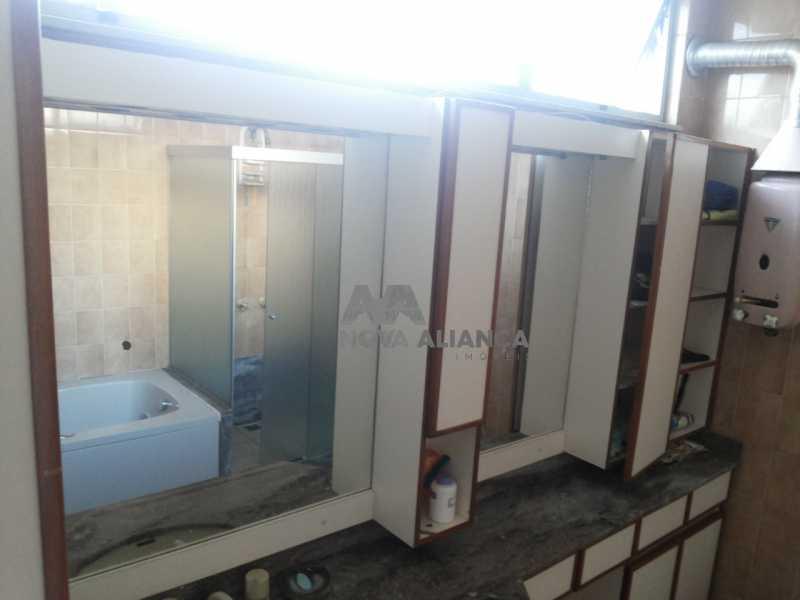 16. - Casa à venda Rua Carmela Dutra,Tijuca, Rio de Janeiro - R$ 1.400.000 - NTCA30039 - 14