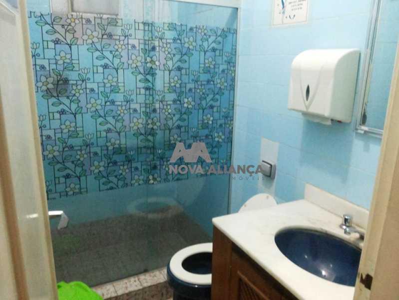 17. - Casa à venda Rua Carmela Dutra,Tijuca, Rio de Janeiro - R$ 1.400.000 - NTCA30039 - 15