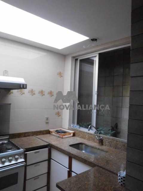 WhatsApp Image 2019-07-06 at 1 - Casa à venda Rua Carmela Dutra,Tijuca, Rio de Janeiro - R$ 1.400.000 - NTCA30039 - 17