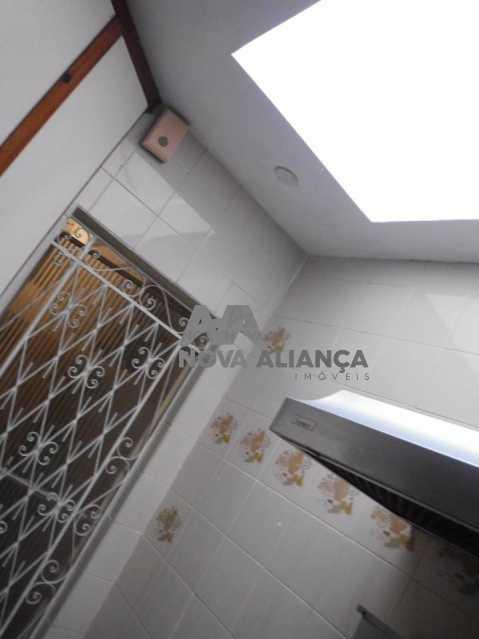 WhatsApp Image 2019-07-06 at 1 - Casa à venda Rua Carmela Dutra,Tijuca, Rio de Janeiro - R$ 1.400.000 - NTCA30039 - 18