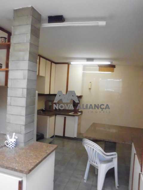 WhatsApp Image 2019-07-06 at 1 - Casa à venda Rua Carmela Dutra,Tijuca, Rio de Janeiro - R$ 1.400.000 - NTCA30039 - 22