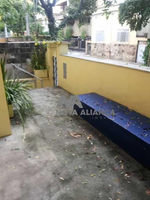WhatsApp Image 2019-07-06 at 1 - Casa à venda Rua Carmela Dutra,Tijuca, Rio de Janeiro - R$ 1.400.000 - NTCA30039 - 26