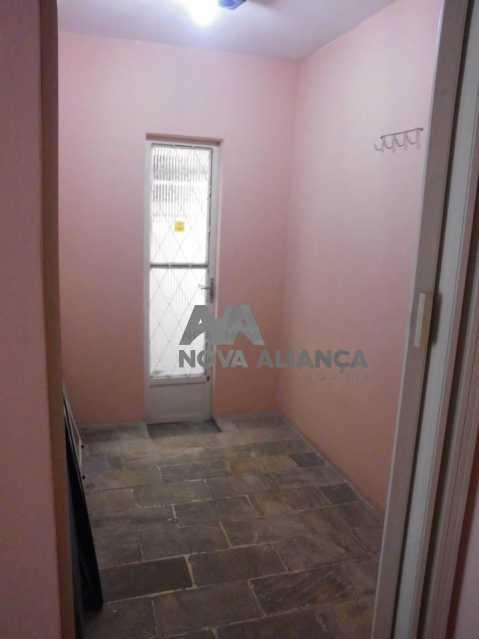 WhatsApp Image 2019-07-06 at 1 - Casa à venda Rua Carmela Dutra,Tijuca, Rio de Janeiro - R$ 1.400.000 - NTCA30039 - 29