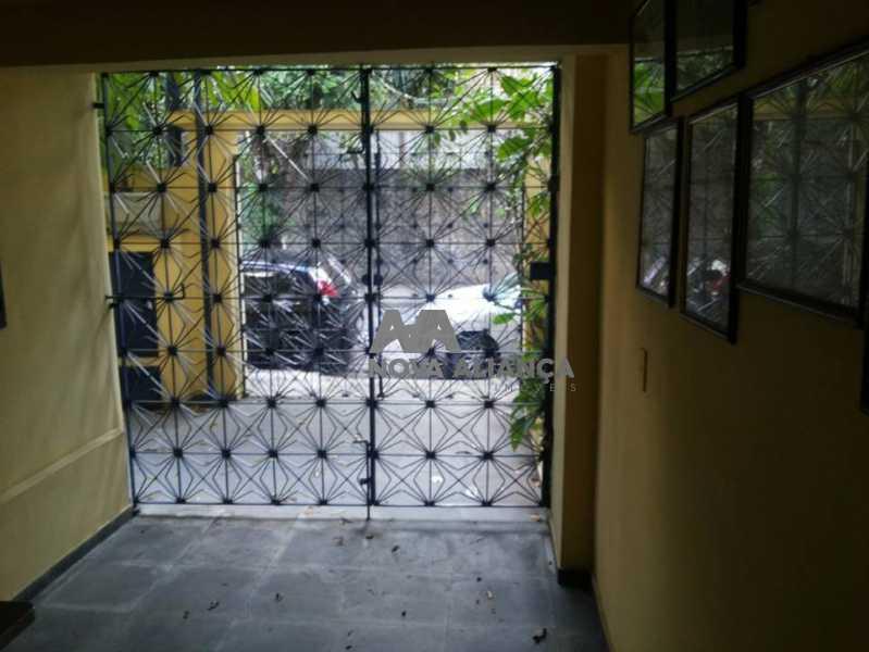 WhatsApp Image 2019-07-06 at 1 - Casa à venda Rua Carmela Dutra,Tijuca, Rio de Janeiro - R$ 1.400.000 - NTCA30039 - 30