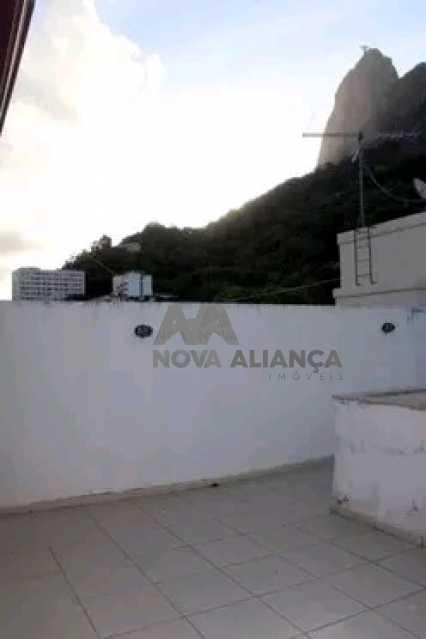WhatsApp Image 2019-07-09 at 1 - Cobertura à venda Rua Mário Pederneiras,Humaitá, Rio de Janeiro - R$ 2.500.000 - NBCO30178 - 21