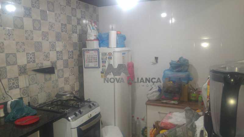 WhatsApp Image 2019-07-10 at 9 - Casa de Vila 2 quartos à venda Catumbi, Rio de Janeiro - R$ 280.000 - NTCV20023 - 23