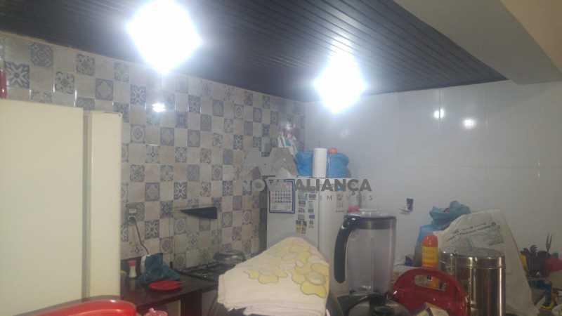 WhatsApp Image 2019-07-10 at 9 - Casa de Vila 2 quartos à venda Catumbi, Rio de Janeiro - R$ 280.000 - NTCV20023 - 22