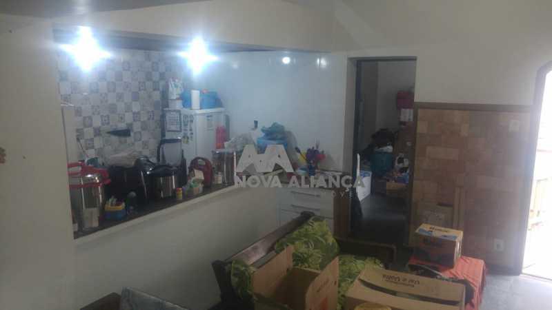 WhatsApp Image 2019-07-10 at 9 - Casa de Vila 2 quartos à venda Catumbi, Rio de Janeiro - R$ 280.000 - NTCV20023 - 16