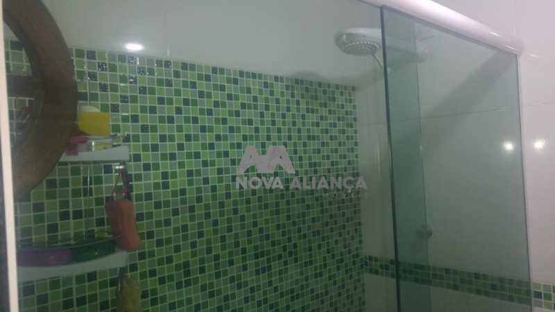 WhatsApp Image 2019-07-10 at 9 - Casa de Vila 2 quartos à venda Catumbi, Rio de Janeiro - R$ 280.000 - NTCV20023 - 28