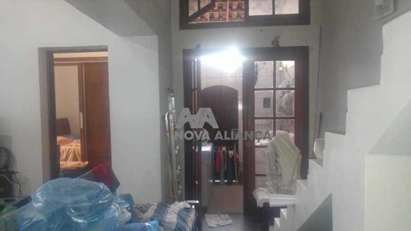 WhatsApp Image 2019-07-10 at 9 - Casa de Vila 2 quartos à venda Catumbi, Rio de Janeiro - R$ 280.000 - NTCV20023 - 3