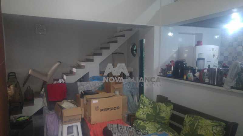 WhatsApp Image 2019-07-10 at 9 - Casa de Vila 2 quartos à venda Catumbi, Rio de Janeiro - R$ 280.000 - NTCV20023 - 4