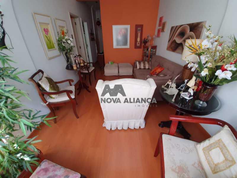 1,1 - Apartamento À Venda - Flamengo - Rio de Janeiro - RJ - NFAP21408 - 1